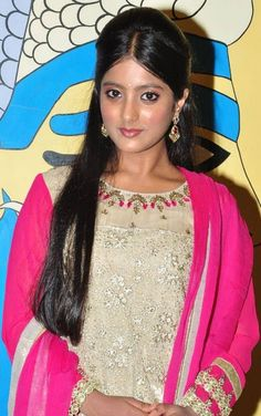 Indian Girls Villa: Ulka Gupta Stills At Andhra Pori Movie Preview Sho...