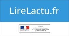 6 octobre : Lancement de la plateforme lireLactu.fr : accès gratuit à la presse quotidienne dans les collèges et les lycées #EMI