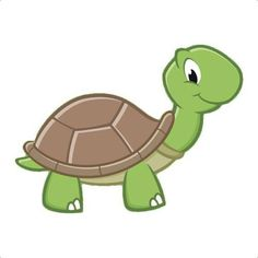Photo about Vector illustration of a smiling cartoon turtle. EPS Illustration of smiling, terrapin, carapace - 51992079 Cartoon Sea Animals, Cartoon Turtle, Baby Animals, Happy Cartoon, Cartoon Images, Cartoon Drawings, Pictures Of Turtles, Turtle Images, Turtle Coloring Pages
