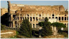 Vista Colosseo ... un Diapo per una splendida passeggiata http://itinera-barbarae.over-blog.it/article-vista-colosseo-50212697.html