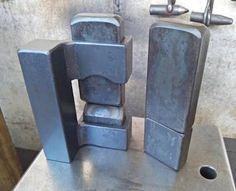 Resultado de imagem para blacksmithing tools