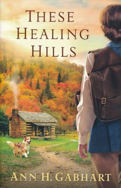 These Healing Hills - Book Review