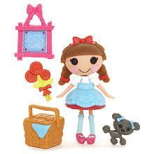Mini Lalaloopsy Doll - Dotty Gale Winds because TWOZ is my not-so-secret obsession