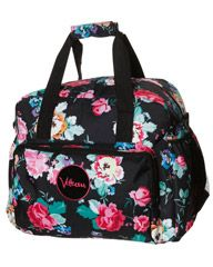 VOLCOM PATCH ATTACK GEAR BAG - BOUQUET - I want this so badly but can't find it anywhere :(