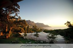 Round House in Camps Bay welcomes you to come and experience a time of romance and royalty, in the same breathtaking scenery that's lasted hundreds of years. Round House, Camps, Cape Town, Scenery, Royalty, Romance, Royals, Romance Film, Romances