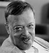 Antonio Garisa  actor de cine y teatro n.en Zaragoza 1916+1989