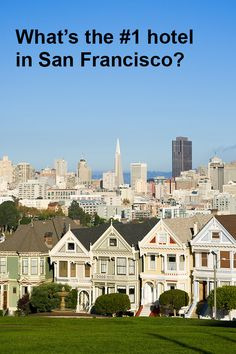 Don't just stay anywhere in San Francisco. See what travelers say. TripAdvisor searches 200+ sites to find you the best hotel prices.