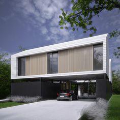 26 best bangalore architecture home designs images modern house rh pinterest com