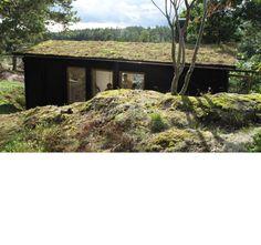 General Architecture, Sweden. The Bedaro