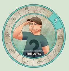 Cipher Wheel - Soos Ramirez by madamedobato.deviantart