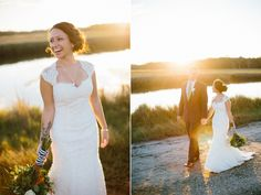 Laura + Kyle | Ormond Beach, FL NIMA Photography