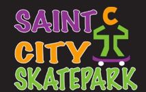 Saint City Skatepark in St. Augusta located off I-94.  Skateboarding, BMX, Arcade, Scooters, Wi-Fi, RC's, Birthday parties, concessions, and a viewing deck.