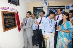 Inauguration of Branch at Salt Lake - Sector -1, Kolkata on 07.07.2015 Visit https://www.sbbjonline.com/