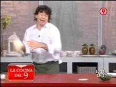 Empanadas Criollas - 2 de 4 - Ariel Rodriguez Palacios - YouTube