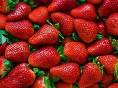 Las fresas un pequeño fruto de enorme valor
