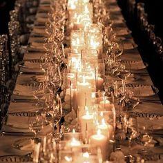 CANDLES #regram #wedding #weddinginspiration #weddedwonderland #centrepiece #tablesetting #tabledecor #placesetting #inspiration #candles #decor #creative #style #styling #design #designer #event #eventdecor #eventstyling #thehappynow #thatsdarling #happy #love