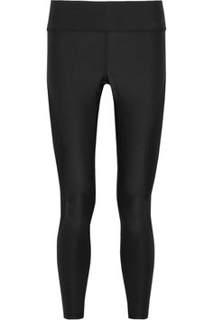 Nike - Power Legend Dri-fit Stretch Leggings - Black
