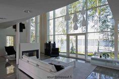 Bassotalo Villa Oliver - olohuone | Asuntomessut