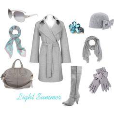 - Light Summer