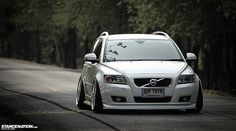 Volvo V50 | CarsLib.RU - custom