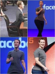 "24 More Zucc Memes For Your Viewing Pleasure - Funny memes that ""GET IT"" and want you to too. Get the latest funniest memes and keep up what is going on in the meme-o-sphere. Stupid Memes, Stupid Funny, The Funny, Memes Humor, Funny Memes, Thicc Meme, Jokes, Funny Pictures With Captions, Best Funny Pictures"
