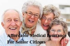 Affordable Medical Insurance For Senior Citizens, Temporary insurance plan has become very popular over the the past few years as it is a cheaper .