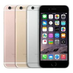 APPLE MKUE2TU-A IPHONE 6S PLUS, 128GB, 12MP, GÜMÜŞ