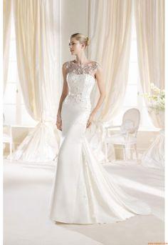 Vestidos de noiva La Sposa Ibieta 2014
