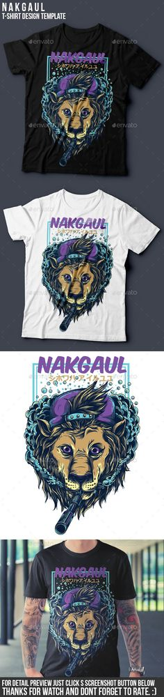 Nakgaul TShirt Design — Vector EPS #buy #awesome • Available here → https://graphicriver.net/item/nakgaul-tshirt-design/15833921?ref=pxcr