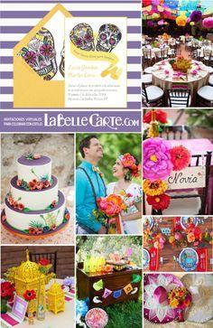 lloyde mexican wedding ideas