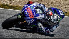 pampelmuse: MotoGP - Jorge Lorenzo Preciosa tumbada de @Peter Lorenz...