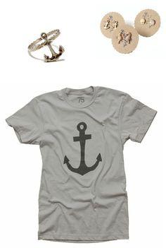anchors r my fav.