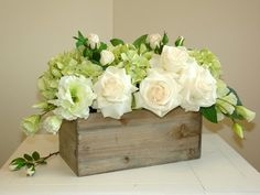 wood box wood boxes woodland planter flower rustic pot square