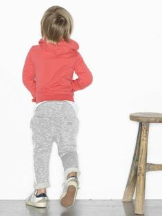 Little 10 days just for the perfects fashion basics for kids