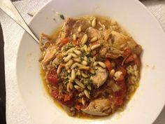 Turkey Osso Bucco - recipe courtesy of goop - came out great!