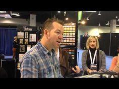 CHA2015 - Ranger Ink - Tim Holtz - Distress Program Part Two (Minis)