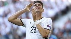 """""""Er wird vermutlich schweben"""": Bierhoff nervt, Gomez will keine Rache"""