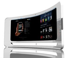 30 Stunning Apple Concept Designs. All of this is really really cool!