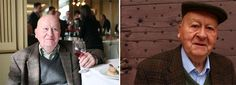 Hubert de Montille, one of the most iconic winemaker of Burgundy just passed away in the beginning of November...RIP
