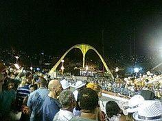 Carnaval - Rio de Janeiro- Brasil