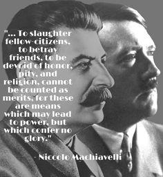 Machiavelli Quotes Machiavelliquotes  Niccolo Machiavelli Success Quotes  General