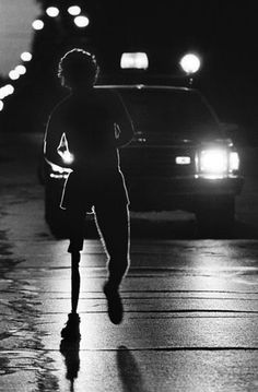 Marathon of Hope: Terry Fox Runs across Canada on One leg, one Marathon a day! Canadian Things, I Am Canadian, Canadian History, First Marathon, Canada Eh, True North, Historical Photos, Nostalgia, In This Moment
