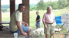 Brian & Dad