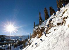 Ski Aspen!!