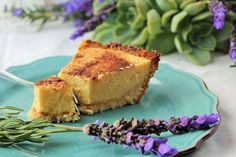 Banting Milk Tart with a coconut Macaroon type Base. A SA fave! - Banting Milk Tart with a coconut Macaroon type Base. A SA fave! Banting Diet, Banting Recipes, Low Carb Recipes, Lchf, Banting Desserts, Ketogenic Diet, Paleo Recipes, Free Recipes, Low Carb Milk