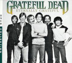 Greatful Dead. Second time in Frankfurt around 1989. Best Flower Power band ever. AL