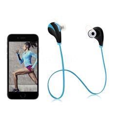 G6 Portable Sports Running Earphone Bluetooth 4.0 //Price: $13.94 & FREE Shipping //  #gamergirl #gaming #video #game #winning