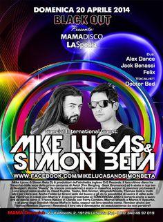 Mama (La Spezia) 30-04-2014