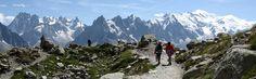 Resultado de imagen para walking in the alps