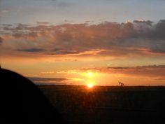 texas sunrise(: